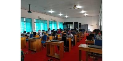 Workshop Peningkatan Kompetensi Guru Berbasis IDUKA (Industri dan Dunia Kerja)